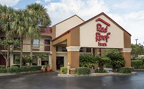 Red Roof Inn Kingsland Ga