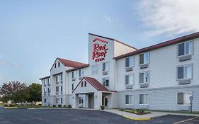Red Roof Inn Coldwater Mi