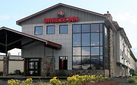 Breeze Inn Motel Seward Ak
