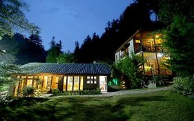 Tall Trees Resort Manali