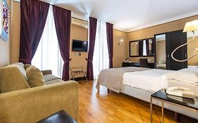Mh Design Hotel Naples
