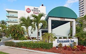 Best Western Plus Oceanside Inn Fort Lauderdale Fl