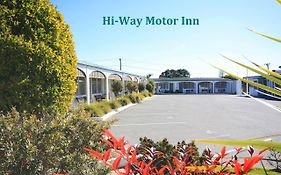 Hi Way Motor Inn Yass Nsw