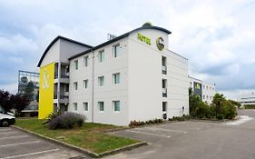 Hotel B&b Aeroport Nantes Atlantique