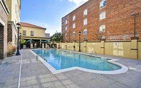 Hampton Inn And Suites Savannah