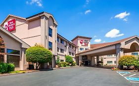 Best Western Mill Creek Inn Salem Oregon