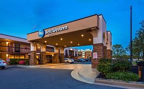 Best Western Stafford Va