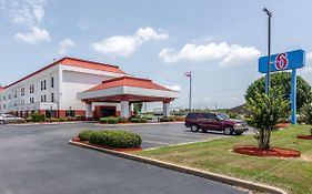 Pine Bluff Inn And Suites