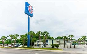 Motel 6 in Pensacola
