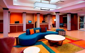 Fairfield Inn And Suites Newark Liberty International Airport