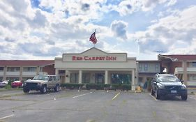 Red Carpet Inn Great Lakes
