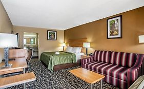 Quality Inn Bowling Green Ky