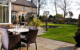 Quy Mill Hotel Cambridge