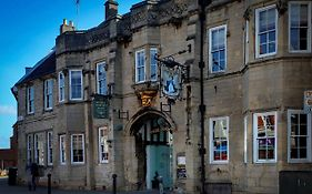 Angel And Royal Hotel Grantham