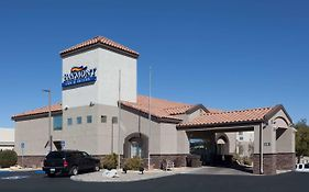 Holiday Inn Express Barstow ca Historic Route 66