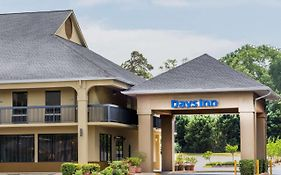 Days Inn Elberton Ga