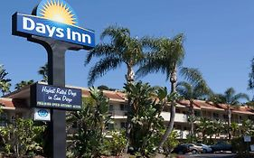 Days Inn Hotel Circle San Diego Ca
