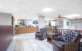 Baymont Inn & Suites Hays Ks