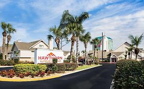 Hawthorn Suites Orlando International Drive