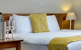 Best Western Rose And Crown In Tonbridge Hotel United Kingdom