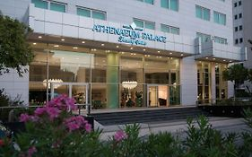 Athenaeum Palace & Luxury Suites