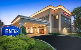Hampton Inn Corydon Indiana