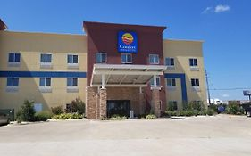 Comfort Inn And Suites Tulsa Ok