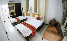 S2s Boutique Resort Bangkok