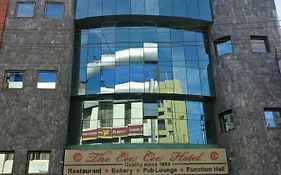 The Eee Cee Hotel Shillong