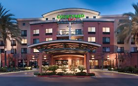 Courtyard by Marriott Burbank Airport