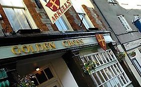 Golden Cross Inn Cirencester