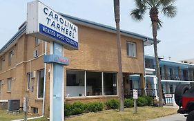 Carolina Tarheel Motel Myrtle Beach