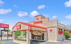 Ramada Baltimore West