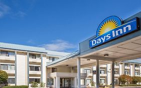 Days Inn Corvallis Oregon