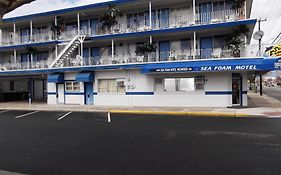 Sea Foam Motel Wildwood