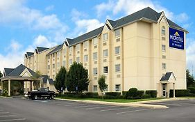 Microtel Inn & Suites By Wyndham Bossier City photos Exterior