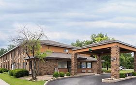 Days Inn Stoughton Wi