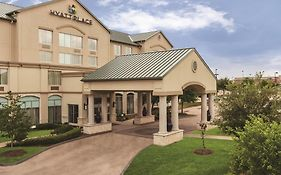 Hyatt College Station