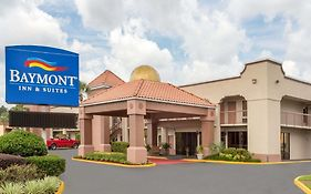 Baymont Inn And Suites Tillmans Corner