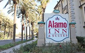 Alamo Inn And Suites Anaheim California