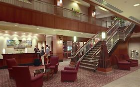 The Blackwell Hotel In Columbus Ohio 4*