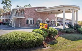 Super 8 Motel West Monroe La
