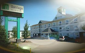 Vantage Inn Fort Mcmurray
