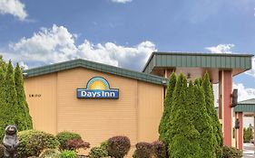 Days Inn Salem Oregon