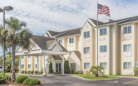 Microtel Inn & Suites by Wyndham Carolina Beach Carolina Beach, Nc