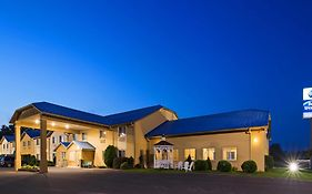 Best Western New Baltimore Inn West Coxsackie Ny