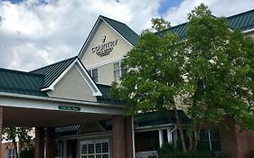 Country Inn And Suites Lewisburg Pa
