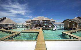 Gili Lankanfushi Maldives Hotel North Male Atoll 5*