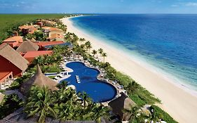 Zoetry Resort Cancun