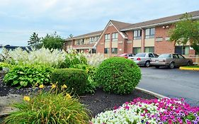 Motel 6 Albany New York